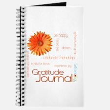 Girlfriend Gratitude Journal