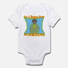 Reggae Baby /Infant Bodysuit