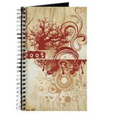 Red Root Chakra Journal