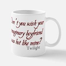 Twilight Hot Imaginary Boyfriend Mug