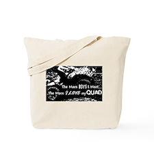 Unique Redneck girl Tote Bag