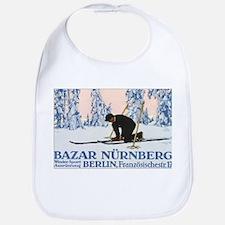 Berlin Germany Bib