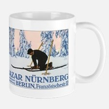 Berlin Germany Mug