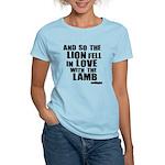 Twilight Movie Quote Women's Light T-Shirt