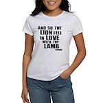 Twilight Movie Quote Women's T-Shirt