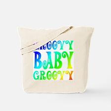 Groovy Baby Groovy Tote Bag