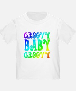 Groovy Baby Groovy T