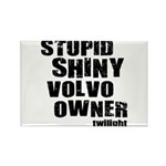 Twilight Movie Quote Rectangle Magnet