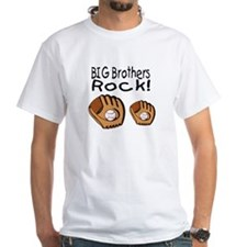 Big Brothers Rock Shirt