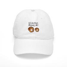 Big Brothers Rock Hat