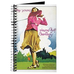 Golf Germany Journal