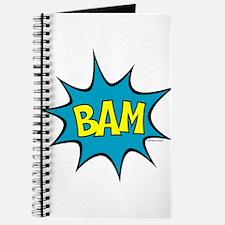 BAM! Journal