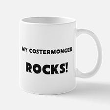 MY Costermonger ROCKS! Mug