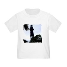 Hunting Island Lighthouse T