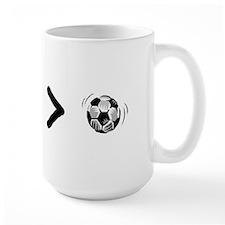 Baseball > Soccer Mug