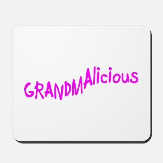 GRAMDAlicious Mousepad