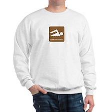 Environmental Sweatshirt