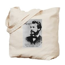Alexander Graham Bell Tote Bag
