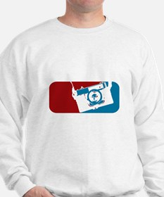 Most Valuble Photographer logo Sweatshirt