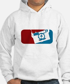 Most Valuble Photographer logo Hoodie