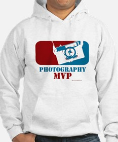 Most Valuable Photographer Te Hoodie