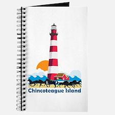 Chincoteague Island VA Journal
