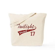 BASEBALL TEAM EDWARD Tote Bag