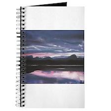 Secrets of the Lake Journal