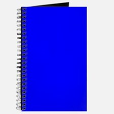 Blue Color Journal/Notebook