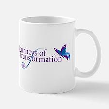 Journeys Logo Mug