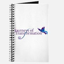 Journeys Logo Journal