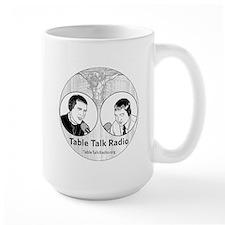 Table Talk Radio Mug