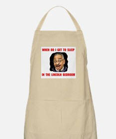 HERE COMES JEREMIAH ! BBQ Apron