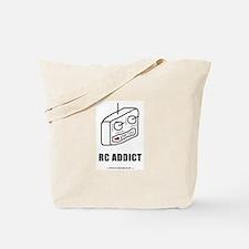 RC Addict Tote Bag