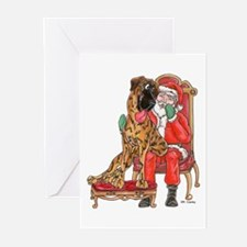 NBr I Been Good Greeting Cards (Pk of 20)
