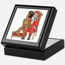 NBr I Been Good Keepsake Box