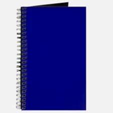Navy Blue Color Journal/Notebook