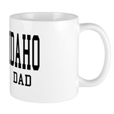 Idaho Dad Mug