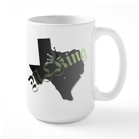 MLKing Large Mug
