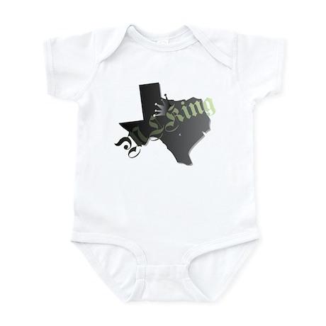 MLKing Infant Bodysuit