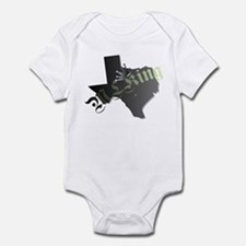 MLKing Infant Bodysuit