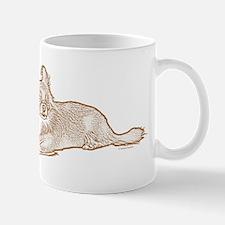 Chihuahua (sketch) Mug