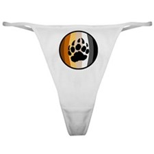 Bear Ball Classic Thong