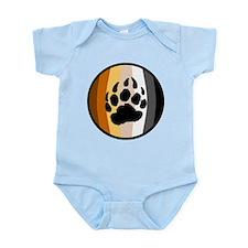 Bear Ball Infant Bodysuit