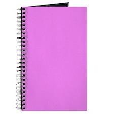 Violet Color Journal/Notebook