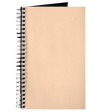 Peachpuff Color Journal/Notebook