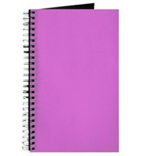 Orchid Color Journal/Notebook