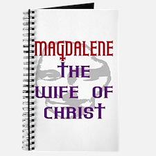 Mary Magdalene Journal