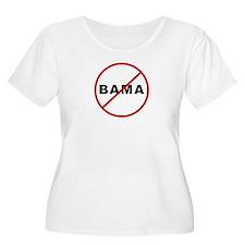 No Alabama Crimson Tide - T-Shirt