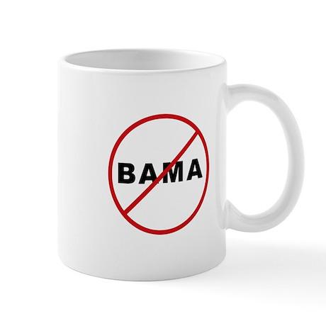 No Alabama Crimson Tide - Mug